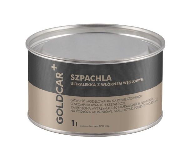 szpachla